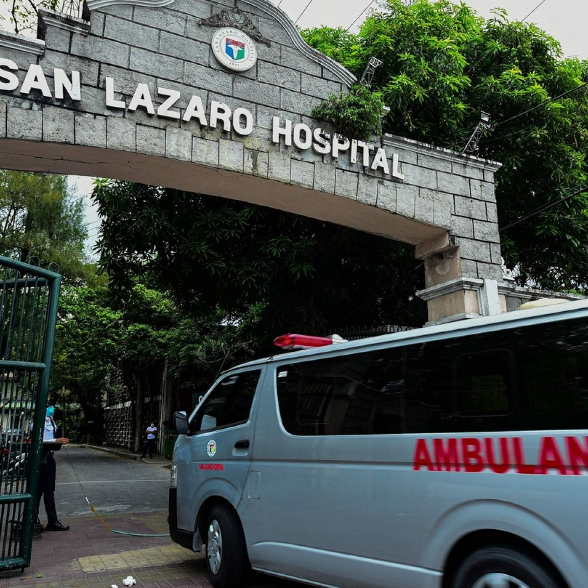 Coronavirus: Man dies in Philippines in first death outside China