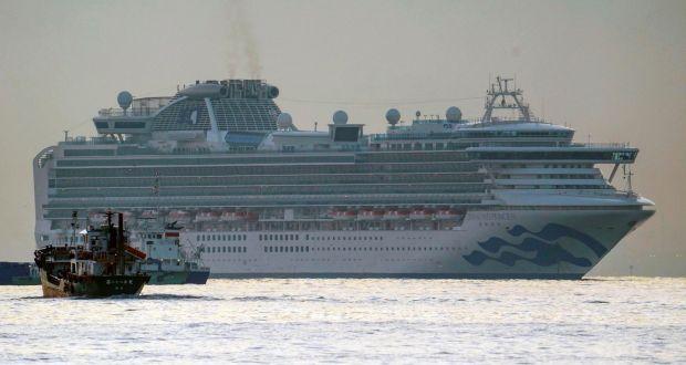 Coronavirus: Thousands of cruise ship passengers quarantined