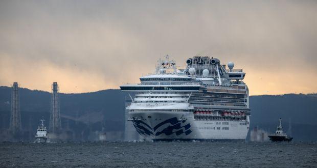 Coronavirus: Third case in UK confirmed, cruise ship quarantined ...