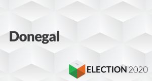 Donegal results: Sinn Féin set to take two seats in Donegal