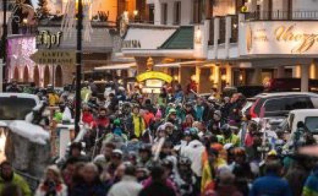 Ibiza Of The Alps Ski Resort Blamed For Spread Of