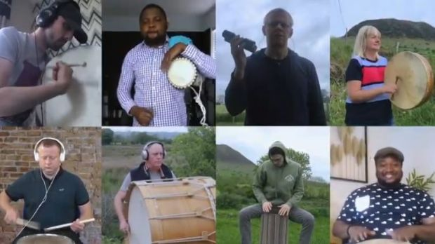 The Irish Blessing video is an initiative of Christians seeking God's blessing on the people of Ireland in response to the pandemic.