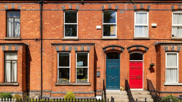 No 59 Hollybank Road, Drumcondra, Dublin