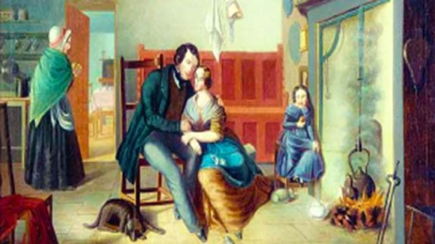 Marriage was the most significant institution in Irish society, and one that the State and the various churches attempted to control throughout the period.