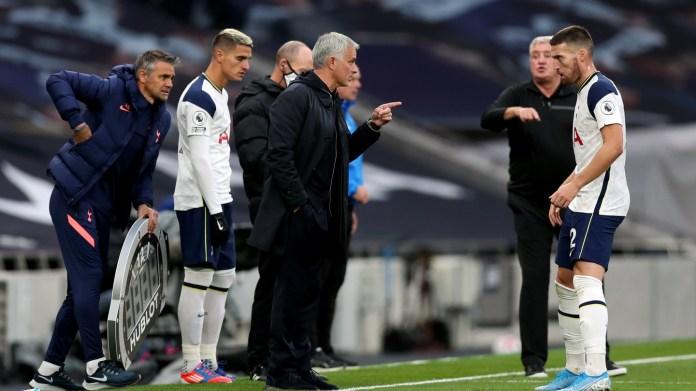 Matt Doherty 'pleasantly surprised' by Jose Mourinho's sense of humour