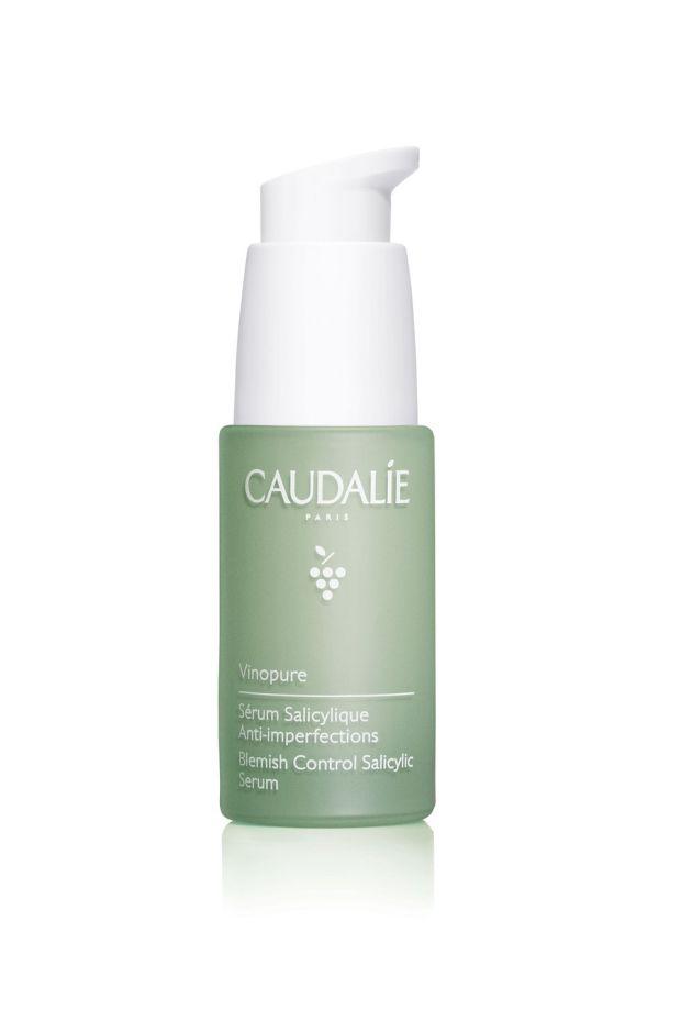 Caudalie Vinopure Blemish Control Salicylic Serum