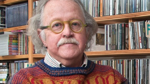 Mike Harding: 'It was a Catholic Tom Brown's Schooldays – with frankincense, the Latin Mass and buggery'