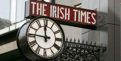 The Irish Times Trust | History & Values | The Irish Times
