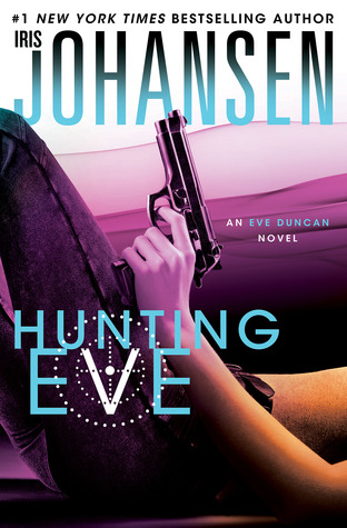 Image result for hunting eve iris johansen