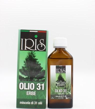 Olio 31 1