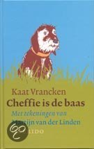 Bookcover: Cheffie is de baas