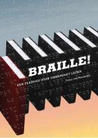 Bookcover: Braille!
