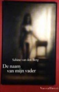 Bookcover: De naam van mijn vader