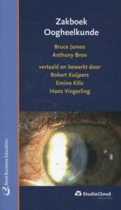 Bookcover: Zakboek oogheelkunde