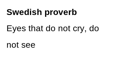 Footerslider_Swedish_proverb