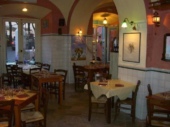 Ristorante Masaniello Al Vecchio Leone GAETA ristorante cucina Classica recensioni ristorante GAETA