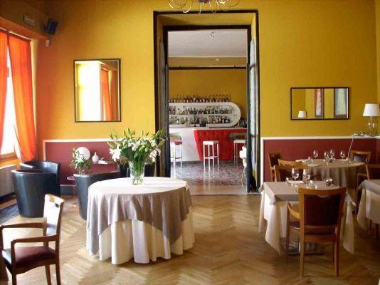Ristorante Ludovico il Moro VIGEVANO ristorante cucina Regionale Italiana recensioni ristorante