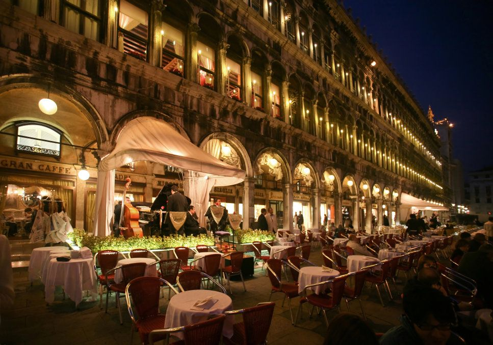 Ristorante Quadri VENEZIA ristorante cucina Veneziana