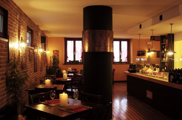 Ristorante Al Vapore UDINE ristorante cucina Regionale Italiana recensioni ristorante UDINE
