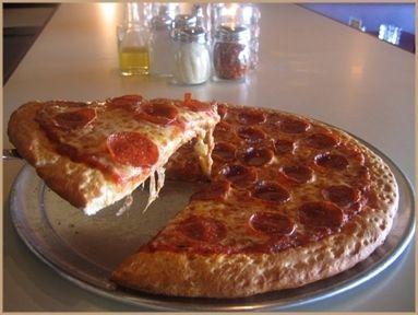 Pizzeria Tot Sapore TORINO Pizzerie cucina Napoletana