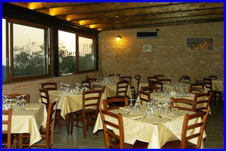 Foto di Ristorante TERRAMIA galleria immagini ristorante