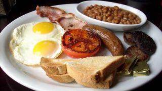 Piatti tipici della cucina inglese e ristoranti etnici con