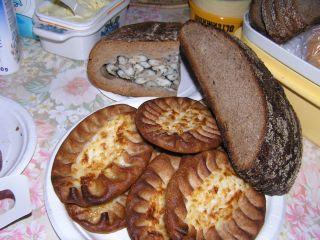 Prodotti cucina finlandese ristoranti finlandesi e locali