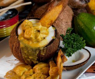 La Cucina Giamaicana