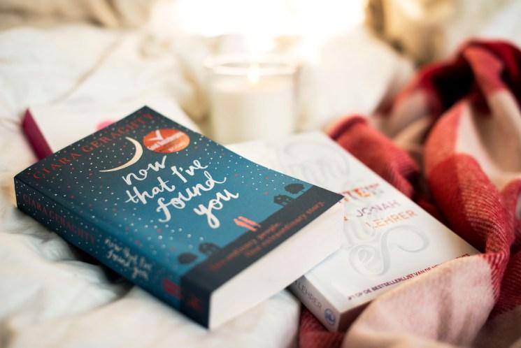 Iris Zaagman - reading challenge