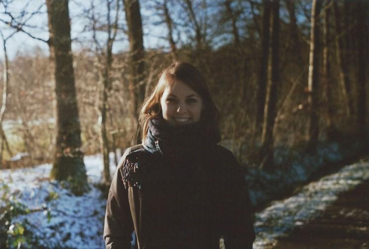 Iris Zaagman - Analoog