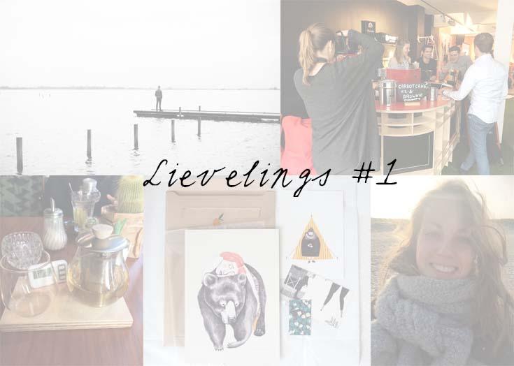 Lievelings #1