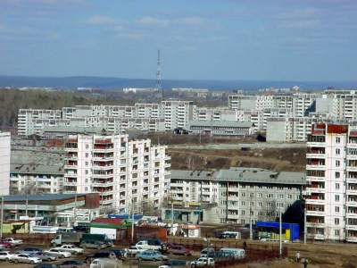 WWW Irkutsk - photo gallery