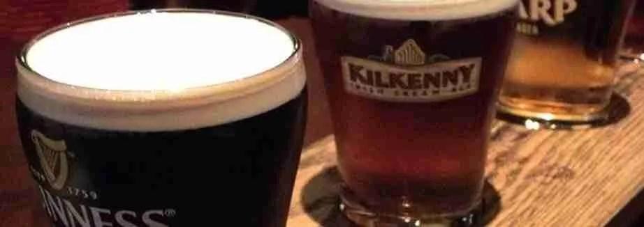 Birra irlandese  Irlandaonlinecom