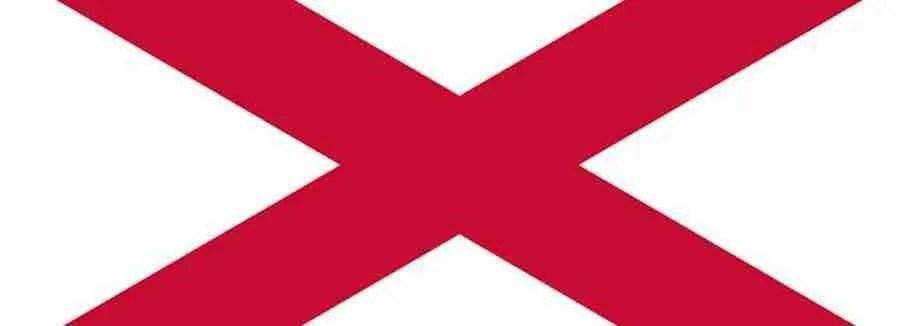 La bandiera di San Patrizio  Irlandaonlinecom