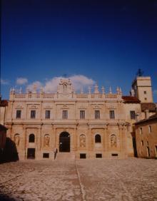 Certosa di San Lorenzo - Padula (Salerno), Irma Bianchi Comunicazione