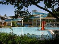 Freizeitpark obernautal netphen gmbh netphen  Schwimmbad ...