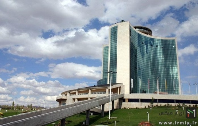 هتل 5 ستاره پارس ائل گلی