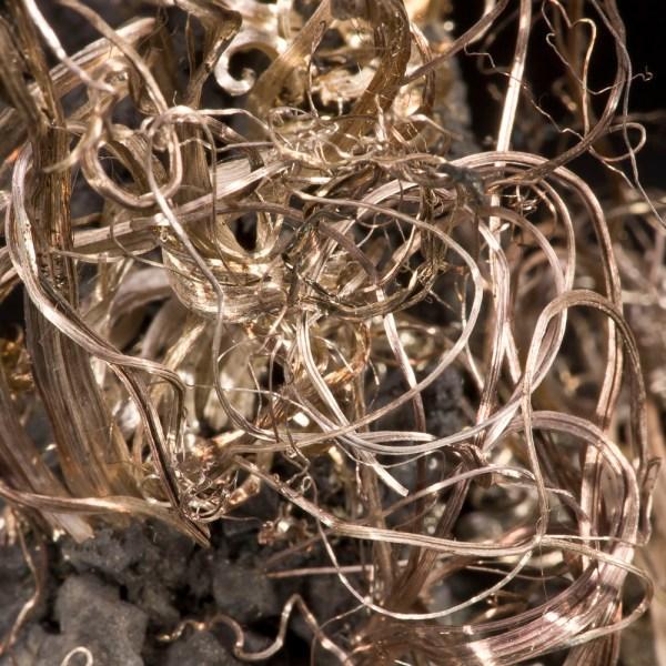 Fine Minerals - Natural Art Arkenstone