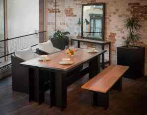 ironfire industrial furniture