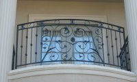Iron Art Railings & Fencing Inc.  Blog Archive  Wrought ...