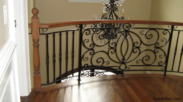 Iron Art Railings Amp Fencing Inc Blog Archive Wrought