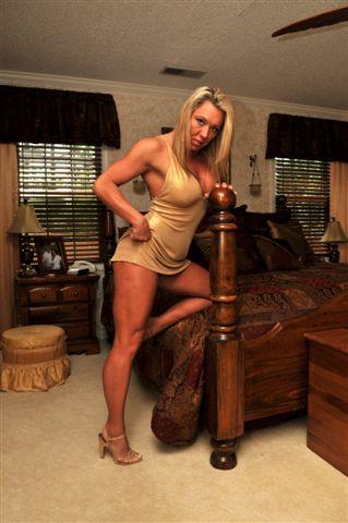 Samantha  IRON BELLES of Atlanta