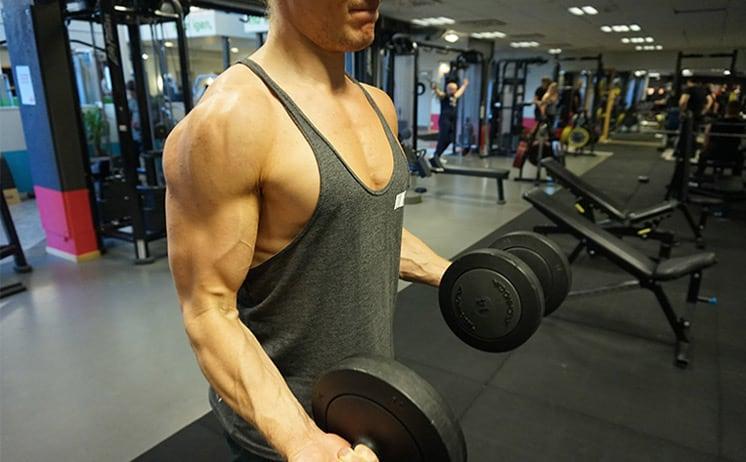 how-to-gain-muscle-fast-progressive-overload