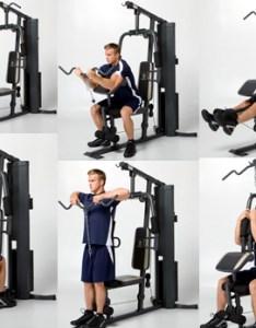 Gym workout also home versus jf rh jjsfolio