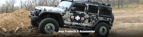 small resolution of iron cross jeep products and accessories