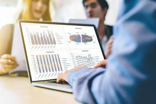 Business Intelligence Projects