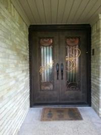 Iron Doors Dallas | Entry Doors - Security & Exterior ...