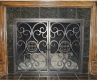 Tree Of Life Fireplace Screen Download Inspiring Home Room ...