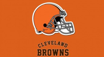 Cleveland Browns Suggest 'Personal Best' Bowl Once in a While