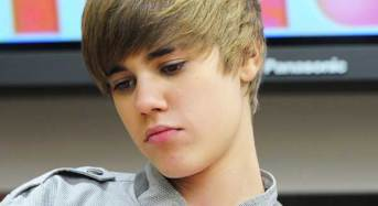 Justin Beiber Seeks Counseling after Struggling with Normal Thoughts